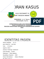 Ppt Case Psikiatri Luluicing
