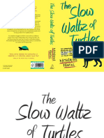 The Slow Waltz of Turtles by Katherine Pancol - excerpt