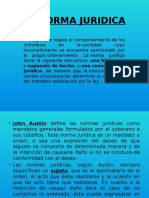Organizacion de La Justicia