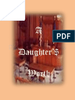 A Daughter's Worth (Final)