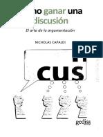 Docfoc.com-Como-ganar-una-discusion-El-arte-de-la-argumentacion.pdf.pdf