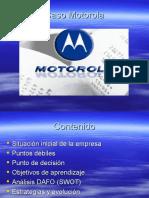 Caso Motorola