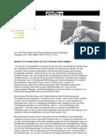 Ebook - German (Wilhelm Reich) Prof Bernd Senf- Die Bedeutung Einer Gesunden Sexualität Für Die G