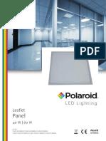 Polaroid-Leaflet - Panel Eng