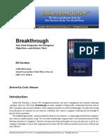 89223527 Breakthrough 1