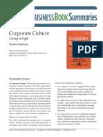 170580339 Corporate Culture