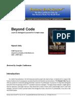 175297750 Beyond Code PDF