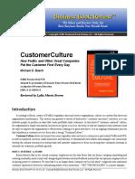175923596 Customer Culture PDF