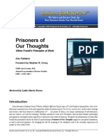 175299283 Prisoners of Our Thoughts PDF