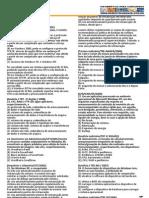 QUESTÕES DA FUNDAÇÃO CARLOS CHAGAS - FCC - VOLUME 2