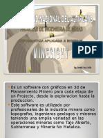 Informatica Aplicada a Mineria ( Minesight)2