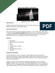 Solar Sail Design Challenge
