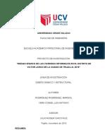 Estudio de riesgo sísmico de las viviendas informales del distrito de Víctor Larco de la ciudad de trujillo_2016