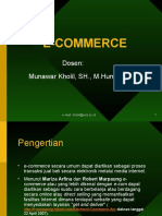 e Commerce k 051