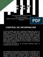 Control Del Internet