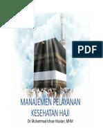 MANAJEMEN KESEHATAN HAJI - DR. ICHSAN.pdf