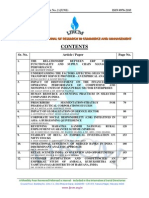 Human Resource accounting Practices by Selected Companies