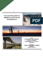Evaluacion del impacto ambiental de proyectos de desarrollo.pdf