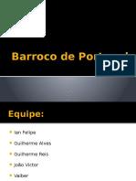 Barroco de Portugal