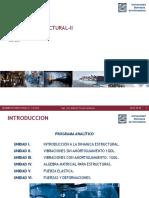 Analisis Estructural Dynamico 02