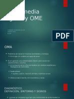 Otitis Media Aguda y OME
