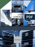 Presentación 3- Logistica y Comecio Exterior- IncotermS