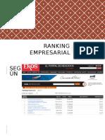 10 Mejores Empresas Economia