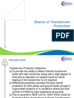 07 Transformer Protection
