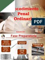 Procedimiento Penal Ordinario