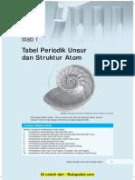 Bab 2 tabel periodik unsur dan struktur atompdf urtaz Choice Image