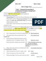 finl stmt analysis part 1 questions