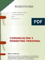 Comunicación y Marketing Personal