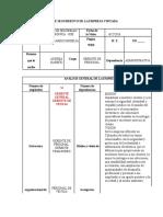 Ficha de Seguimiento Ubeimar Alonso Villa