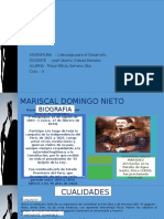 Lider politico_MARISCAL_DOMINGO_NIETO