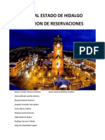 Comisión de Reservaciones