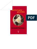 Reinares Fernando - Terrorismo Global