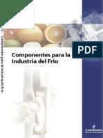 MANUAL ALCO. Componentes para la Industria del Frio