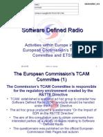 GSC9 GRSC 013 Software Defined Radio