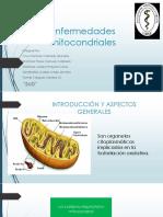 Enfermedades mitocondriales-exposición