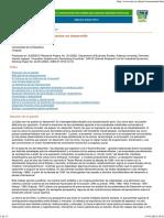 Sistemas de Innovación y Países en Desarrollo