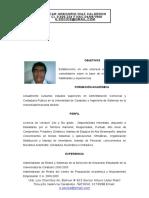 Oscar Diaz Curriculo 1