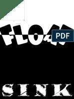 Float Sink