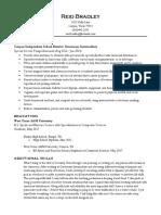 rb resume