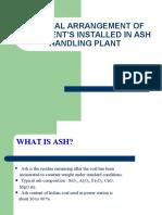 Ash Handling Plant Ppt