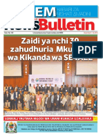 MEM NEWS BULLETIN ISSUE NO 149