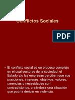 Conflictos-Sociales