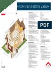 Détails de Construction de Maison-2016