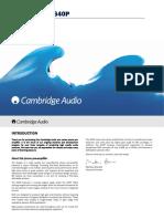 Azur 640P User Manual - English.pdf