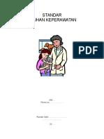 Buku SOP Keperawatan.doc