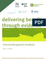 Channel Management Handbook